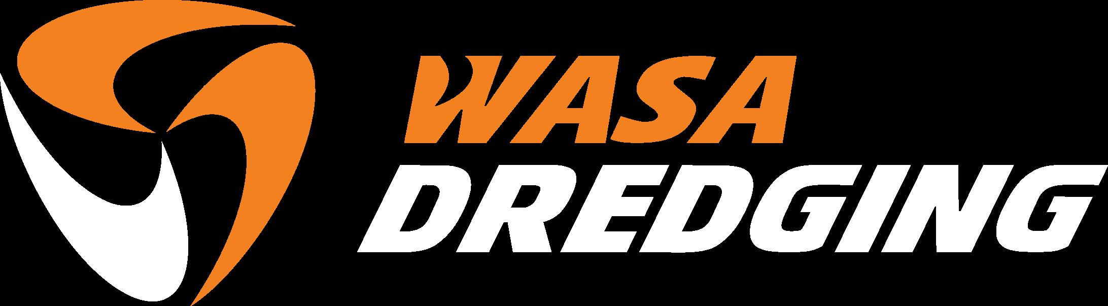 Wasa Dredging | Specialists in underwater blasting & dredging
